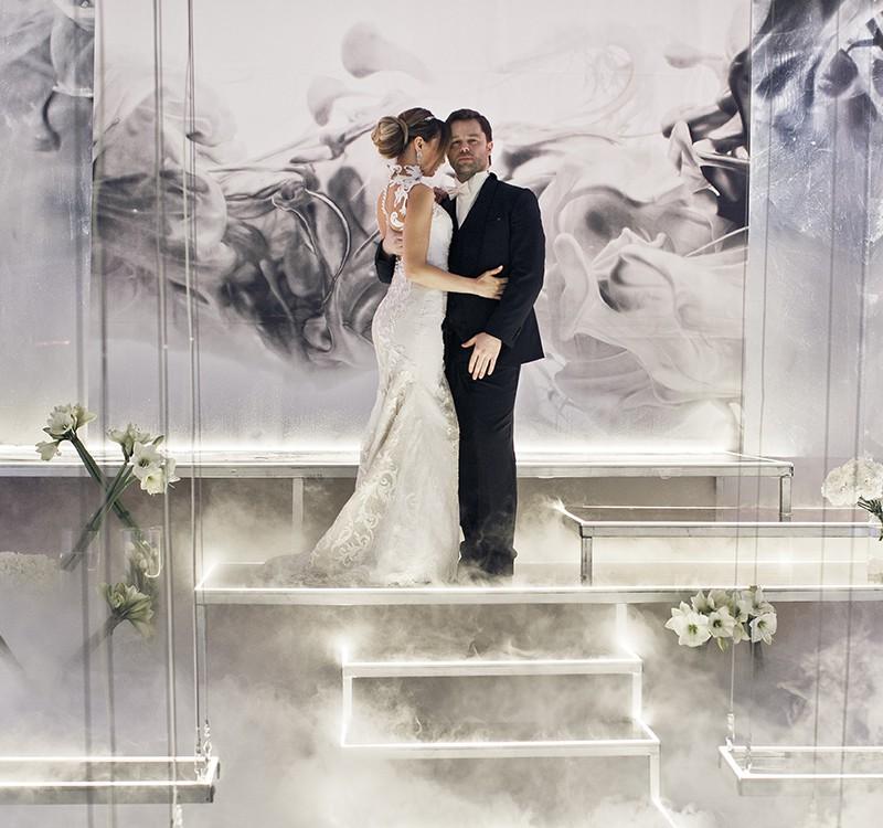 Свадьба Виталия Гогунского и Ирины Маирко