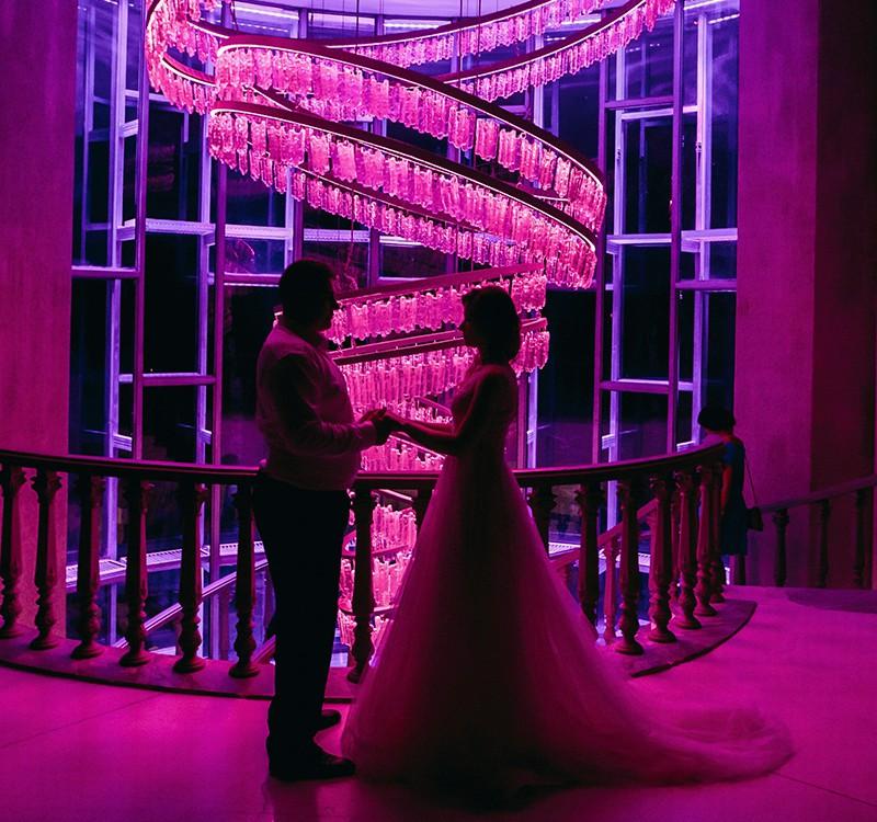 Свадьба Карины и Антона