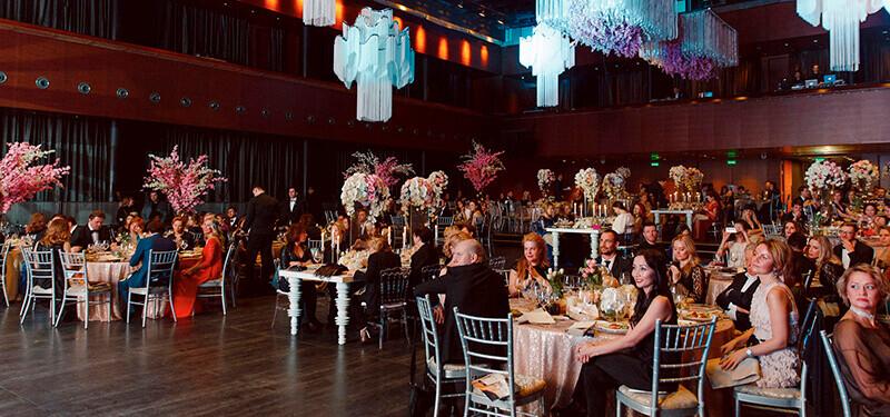 MHOLIDAY WEDDING стали финалистами престижной свадебной премии