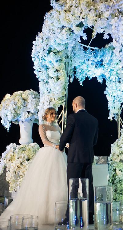 Свадьба Артура и Анны