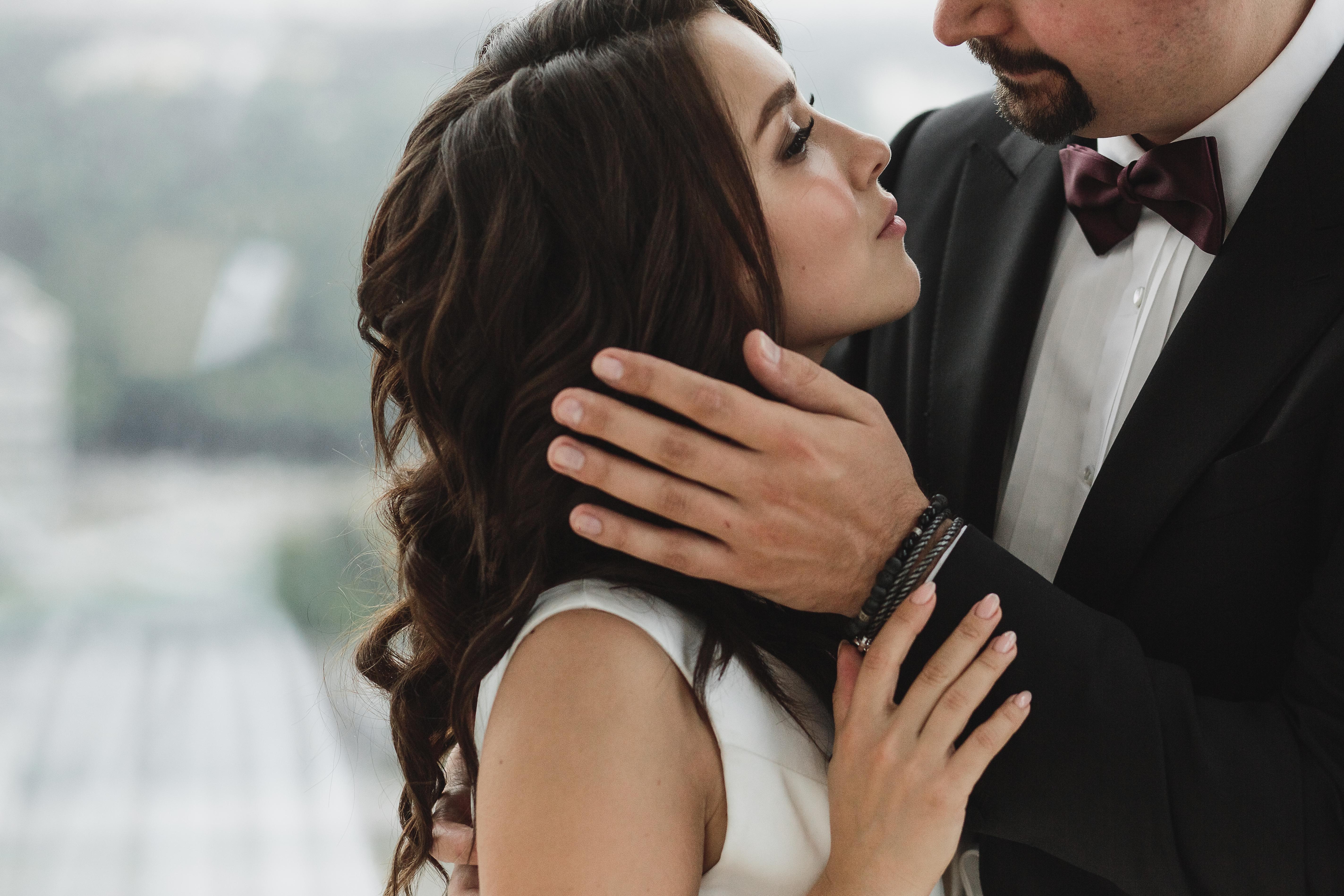 Свадьба в Москва-Сити