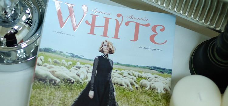 Журнал White Sposa №10 февраль-май 2016