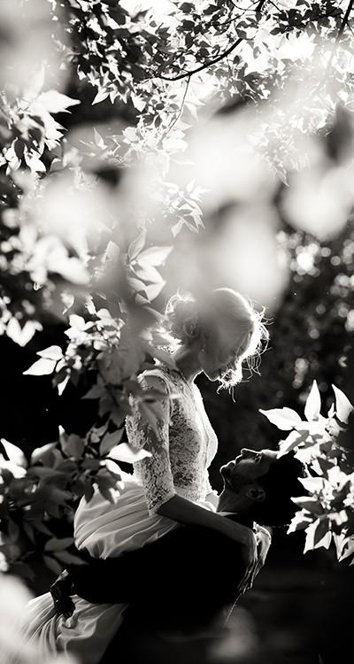 Свадьба Валентина и Натальи
