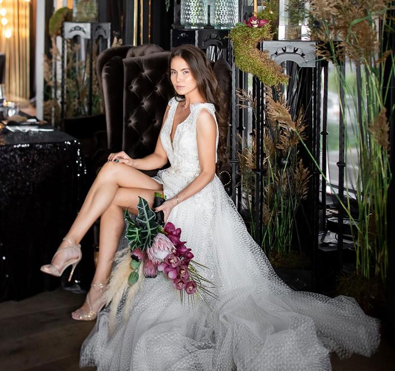 Свадьба Маши и Андрея