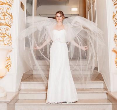 Wedding школа КЛАССИКА против АВАНГАРДА