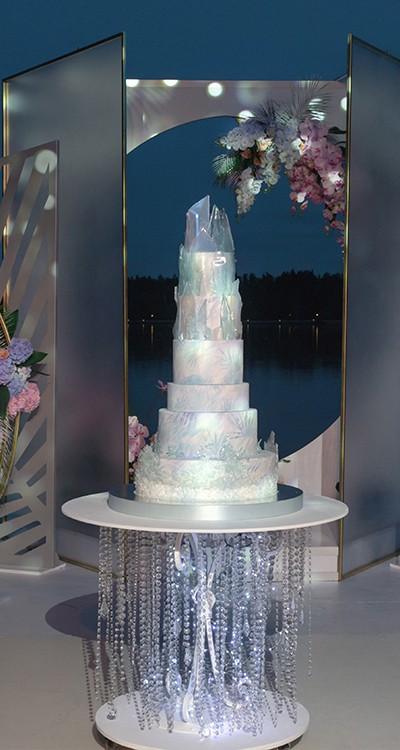 Свадьба Дмитрия и Дарьи