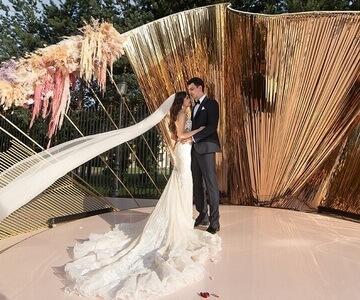 Организация дорогих свадеб под ключ