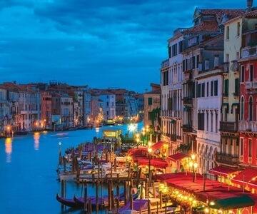 Свадьба в Италии под ключ